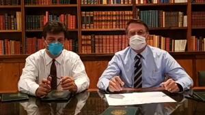 Bolsonaro promete um Ministério de técnicos, mas não gosta de ouvi-los