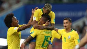 Brasil e México prometem jogo ofensivo nesta 2ª-feira em Samara