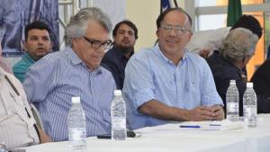 Presidente do DEM culpa Fayad e Semi Gidrão por confecção de propaganda pró-Caiado