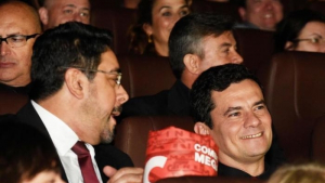 Revista Veja diz que juiz Marcelo Bretas deve substituir Sergio Moro no Ministério da Justiça