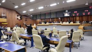 Iris Rezende retira projeto do Código Tributário da Câmara Municipal