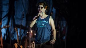 Cássia Eller, aquela da malandragem: musical em Brasília vai até dia 26