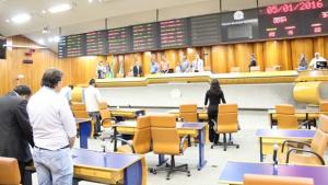 Câmara de Goiânia aprova Orçamento do município para 2017