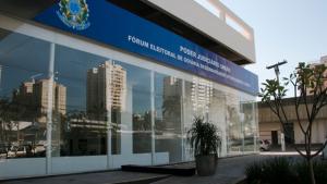 Ameaça de bomba causa pânico em cartório eleitoral na T-7