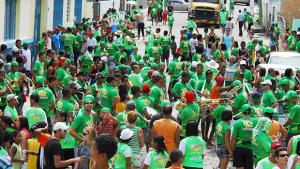 Emendas parlamentares são liberadas pelo governo e garantem Carnaval no interior