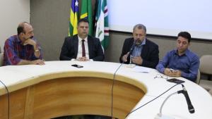 Comissão começa a investigar contrato com empresa que controla semáforos em Goiânia