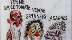 Charlie Hebdo causa revolta após zombar de vítimas de terremoto na Itália