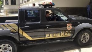 PF desarticula esquema de corrupção que desviou R$ 4,5 milhões da Saneago