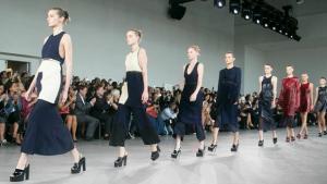 Calvin Klein dá adeus ao mundo da alta costura