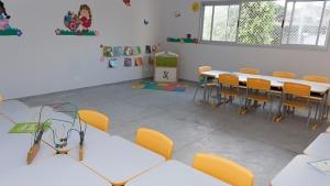 Para garantir vagas em creche, Justiça bloqueia R$ 12 milhões do município de Rio Verde