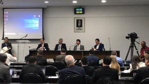 CPI da Enel deve colher reclamações sobre fornecimento de energia pelas cidades goianas