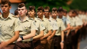 Assembleia aprova criação de Colégio Militar em Pirenópolis