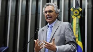 Caiado quer investigação das contas de campanha de Dilma e candidatos do PT