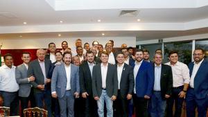 Orçamento Impositivo divide opiniões entre deputados novatos na Alego