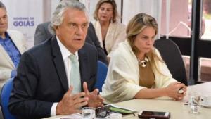 Em Goiás, governo tenta manter fôlego para cumprir desafio do RRF