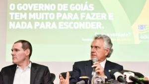 Goiás gasta mais com Previdência que com saúde e educação