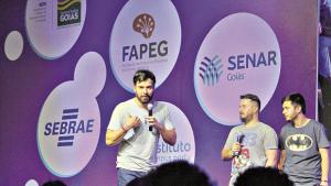 Mercado de games explode e número de grupos goianos triplica