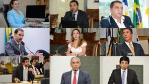 Quais são os nomes mais fortes para a disputa da prefeitura de Palmas em 2020