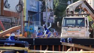 BRT e trincheiras não solucionarão problemas de trânsito, dizem especialistas