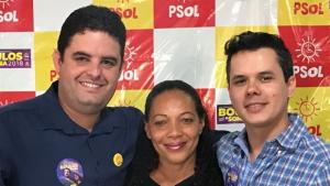 PSOL define chapa majoritária e descarta alianças em Goiás