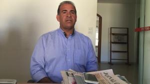 Carlão da Fox diz que, como presidente do PSDB, terá como defender os prefeitos