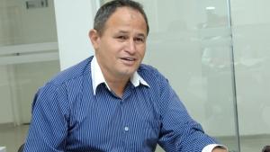 Carlos Antônio vai ser o candidato do PSDB a prefeito de Anápolis
