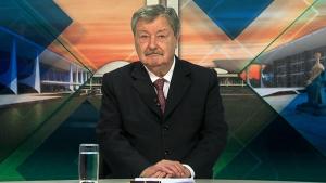Morre o jornalista Carlos Chagas, assessor de Costa e Silva, mestre da UnB e autor de obras históricas