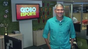 Carlos Gil é o novo correspondente da Globo no Japão. Substitui Márcio Gomes