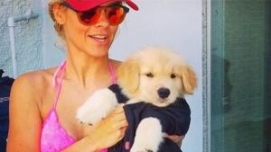 Carolina Dieckmann compara desejo de adotar uma criança com animais de estimação