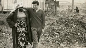 Audálio Dantas revelou escritora favelada que conquistou a revista Time e Alberto Moravia