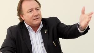Friboi reafirma que continua alheio à disputa eleitoral