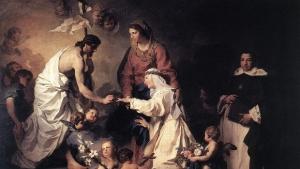 No caminho de Siena (1): o Sagrado e os Campos de Castela