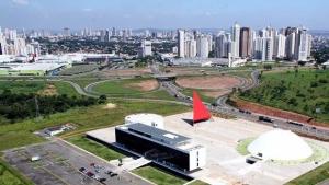 Centro Cultural Oscar Niemeyer é reaberto ao público
