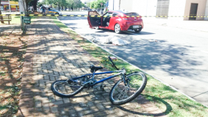 A silenciosa guerra do trânsito que mata ciclistas e sobrecarrega hospitais