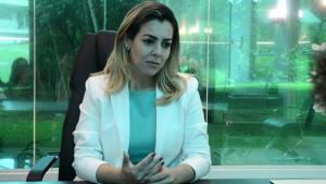Executiva nacional dá o comando do PSDB a Cinthia Ribeiro