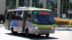 Linhas do antigo citybus deixarão de ser operadas por micro-ônibus e tarifa será igualada à dos ônibus