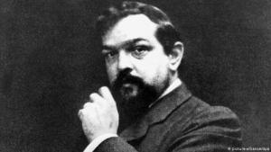 O pianista Oriano de Almeida é autor de um livro admirável sobre Claude Debussy
