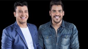 Cleber e Cauan se apresentam em Goiânia no próximo fim de semana