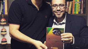 Cleyton Ferreira, de Rio Verde, disputará mandato de deputado pelo PHS