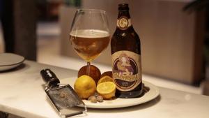 Colombina desenvolve nova cerveja em parceria com chef Ian Baiocchi