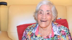 Aos 105 anos, morre Comary Perillo, uma das mulheres mais idosas do Brasil