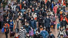 Inteligência dos EUA acusa China de ocultar extensão do novo coronavírus nas suas cidades
