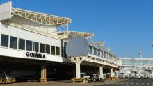 Aeroporto de Goiânia deve receber cerca de 200 mil passageiros na alta temporada