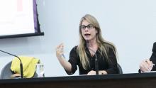 """""""Perda de competitividade é um problema do Brasil, não da redução de incentivos"""", diz secretária da Economia"""