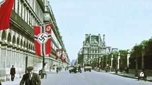 Artistas e intelectuais franceses sob o domínio nazista