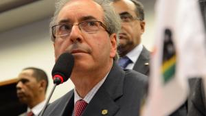 """Cunha afirma que nova votação da maioridade penal foi """"cristalina"""""""