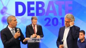 Com primeiros debates, estratégia de candidatos começa a ficar clara