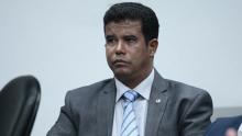 Coronel Adailton pode disputar prefeitura de Anápolis pelo Aliança Pelo Brasil