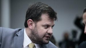 Deputado diz que Sintego seria à favor da PEC da Educação se presidente tivesse sido aprovada no CEE