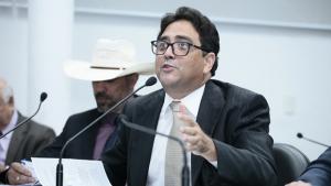 Talles Barreto planeja disputar Prefeitura de Goiânia e rejeita imposição de nomes